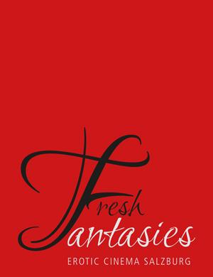 Fresh Fantasies Logo
